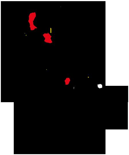 Mappa Distributori
