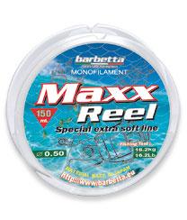 Monofili Maxx Reel